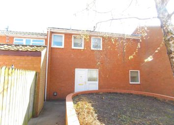Thumbnail 2 bed terraced house for sale in Bulmers Square, Darlington