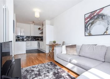 Astral Court, Station Approach, South Ruislip, Middlesex HA4. 1 bed flat