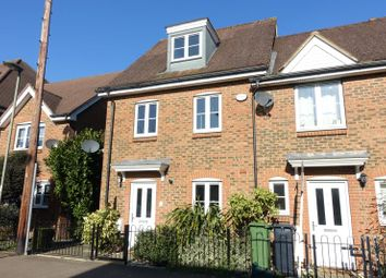 Thumbnail 3 bedroom end terrace house to rent in Brook Terrace, Hooley Lane, Redhill