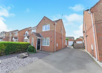 Thumbnail 2 bed semi-detached house to rent in Field View, Norton, Malton