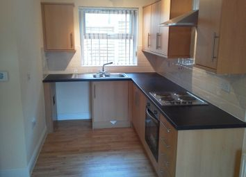 Thumbnail 2 bed flat to rent in Bentley Parade, Meanwood, Leeds