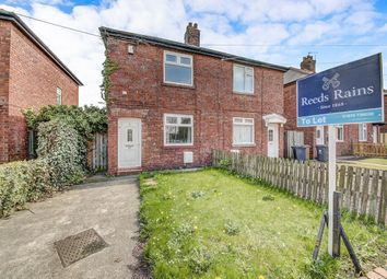 Thumbnail 2 bed semi-detached house to rent in North Villas, Dudley, Cramlington
