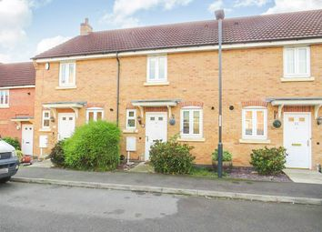 Thumbnail 2 bedroom terraced house for sale in Alonso Close, Chellaston, Derby