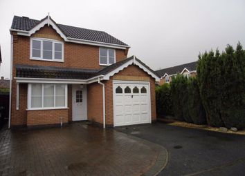 Thumbnail 3 bed property to rent in Stanbrook Road, Belmont, Hereford