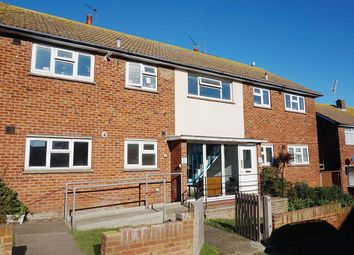Thumbnail 1 bedroom flat for sale in Wharfedale Road, Margate