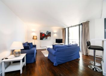 Thumbnail 1 bed flat for sale in The Triangle, 21 Three Oak Lane, London