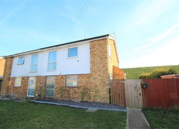 Thumbnail 2 bed maisonette for sale in Jordans Close, Stanwell, Staines-Upon-Thames, Surrey