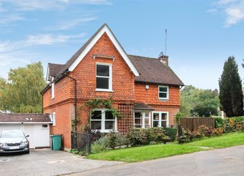 Thumbnail 4 bed detached house to rent in Ridgeway Road, Dorking, Surrey