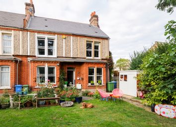 Thumbnail 1 bed terraced house for sale in Dulwich Rise Gardens, East Dulwich