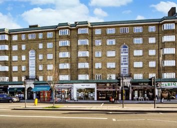 Thumbnail 3 bed flat for sale in Leigham Hall Parade, Streatham High Road, London
