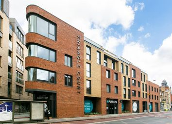 Thumbnail 2 bed flat for sale in 315 - 317 Camberwell New Road London