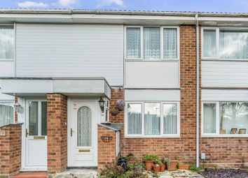 Thumbnail 2 bed terraced house for sale in Ditchingham Close, Aylesbury