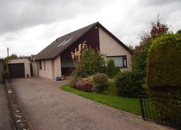 Thumbnail 4 bedroom detached house to rent in Marlee Road, Broughty Ferry, Dundee