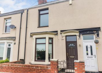 Thumbnail 2 bed terraced house for sale in 18 Cleveland View, Coundon, Bishop Auckland, County Durham