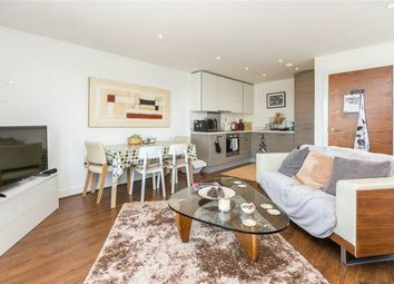 Thumbnail 1 bed flat for sale in Napier House, Bromyard Avenue, London