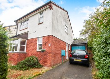Thumbnail 3 bed detached house to rent in Odell Close, Lower Earley, Reading