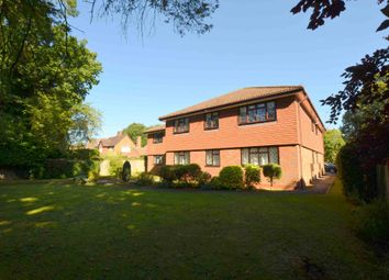 Thumbnail 2 bed flat to rent in Tudor Park, Amersham