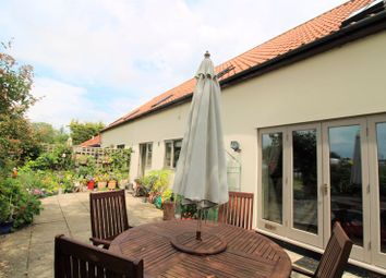 Thumbnail 4 bed barn conversion for sale in Mill Road, Topcroft, Bungay