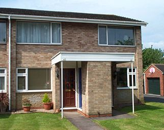 Thumbnail 2 bed maisonette to rent in Colemeadow Road, Coleshill, West Midlands
