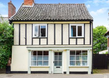Thumbnail 5 bed property for sale in Upper Olland Street, Bungay