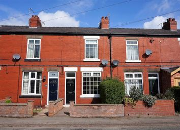 Thumbnail 2 bed terraced house for sale in Knutsford Road, Chorley, Alderley Edge