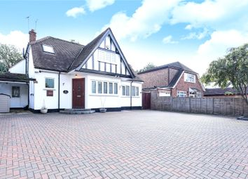 Thumbnail 5 bedroom detached house for sale in Rickmansworth Road, Watford, Hertfordshire