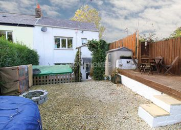 Thumbnail 3 bed end terrace house for sale in Charming Cottage, Parking, Private Garden