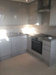 Thumbnail 1 bed flat to rent in Argyle Road, North Harrow
