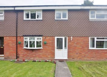 Thumbnail 3 bed terraced house for sale in Brooklands, Walsall