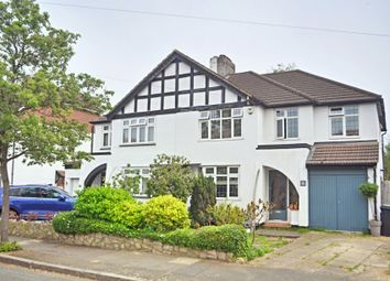 Thumbnail 5 bed semi-detached house for sale in Brookmead Avenue, Bromley