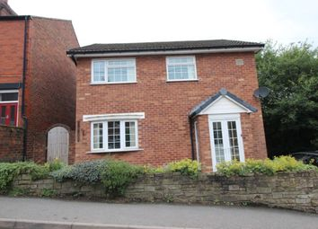 Thumbnail 4 bed detached house to rent in Redhouse Lane, Disley, Stockport