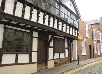 Thumbnail 4 bed property to rent in Blackfriars Court, Black Friars, Chester