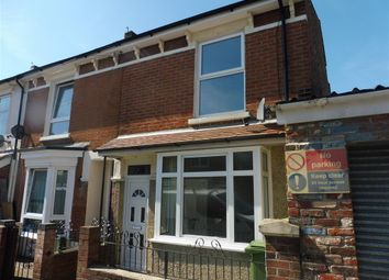 Thumbnail 2 bed property to rent in Aylesbury Road, Portsmouth
