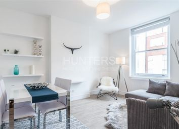 Thumbnail 2 bed flat to rent in Cleveland Mansions, 44-46 Willesden Lane, London