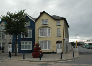 Thumbnail 2 bed flat to rent in Flat 3, Brynmair, Park Avenue, Aberystwyth