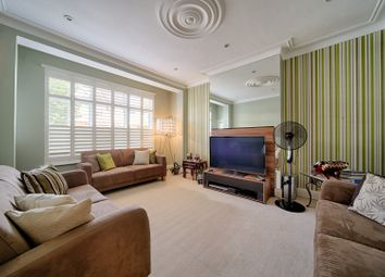 Thumbnail 4 bed terraced house for sale in Penwortham Road, Streatham