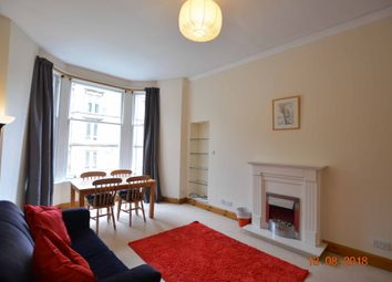 Thumbnail 2 bed flat to rent in Garthland Drive, Dennistoun, Glasgow