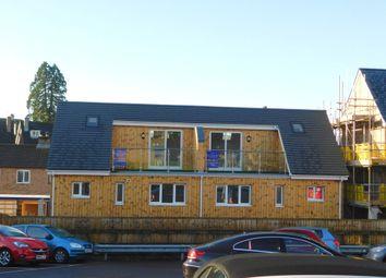 Thumbnail 2 bed maisonette for sale in Mitchell Gardens, Axminster