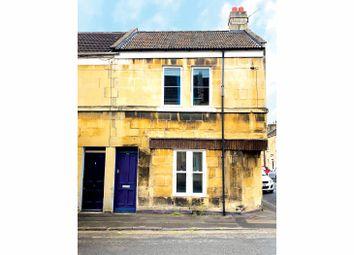 Thumbnail 3 bed end terrace house for sale in Stuart Place, Bath