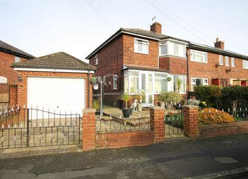 Thumbnail 3 bed end terrace house for sale in Higham Avenue, Warrington