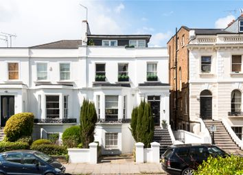 Thumbnail 5 bedroom semi-detached house for sale in Priory Road, London