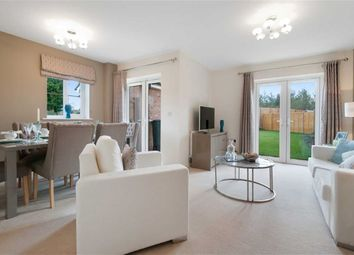 Thumbnail 4 bed semi-detached house for sale in Town Farm Place, Ashford, Kent