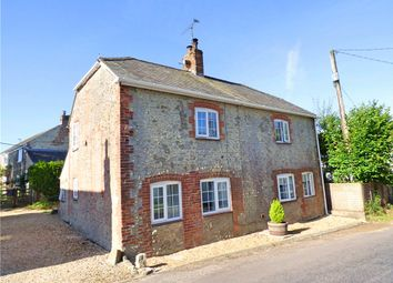Thumbnail 4 bedroom semi-detached house to rent in Sandhills, Cattistock, Dorchester
