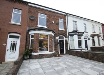 Thumbnail 3 bed terraced house to rent in Penn Street, Horwich, Bolton