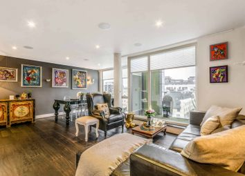 Thumbnail Flat for sale in Graham Street, Islington