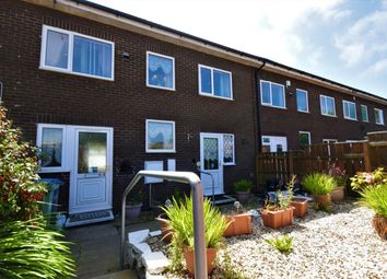 Thumbnail 3 bed terraced house for sale in Oakerside Drive, Peterlee, County Durham