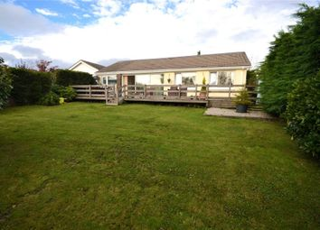 Thumbnail 3 bed detached bungalow to rent in Lydcott Close, Looe, Cornwall