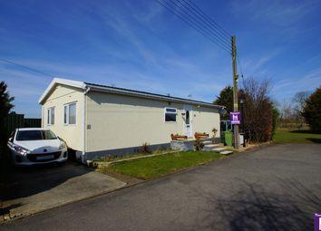 Thumbnail 2 bed bungalow for sale in Green Meadows Park, Bamfurlong Lane, Cheltenham.