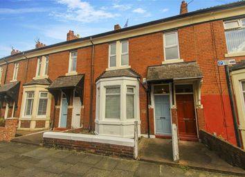 Thumbnail 2 bed flat to rent in Drummond Terrace, North Shields, Tyne And Wear