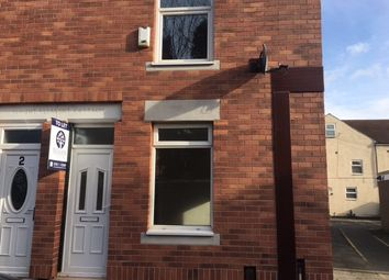 Thumbnail End terrace house to rent in Mount Pleasant, Balby, Doncaster
